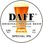 Daff Beer - Special IPA
