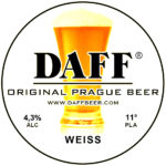 Daff Beer - Weiss
