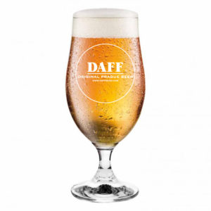 Bicchiere Daff